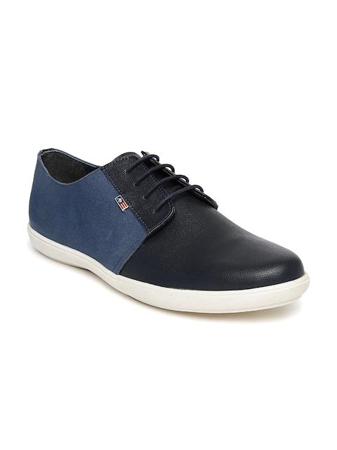 Arrow Men Navy Casual Shoes