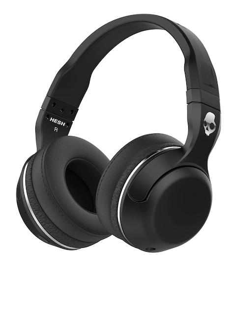 Skullcandy Black Hesh 2 Wireless Headphones