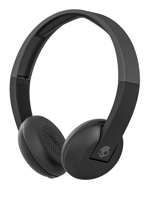 Skullcandy Black Wireless Headphones