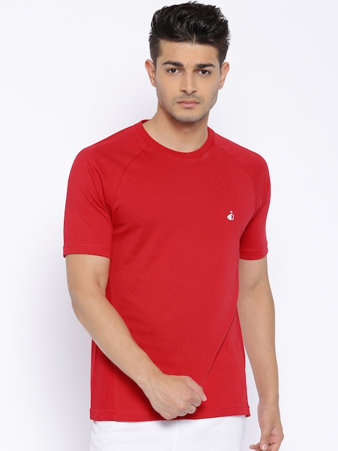 Jockey Red T-shirt