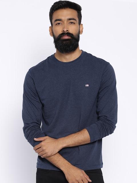 Jockey USA ORIGINALS Navy T-shirt US82