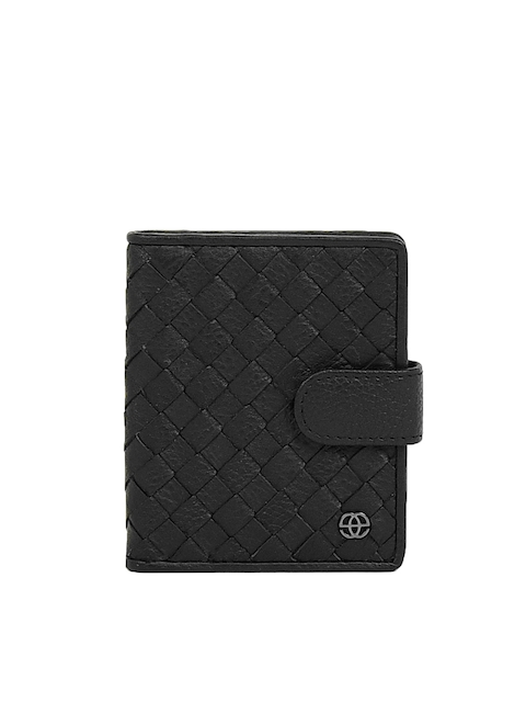 Eske Women Black Card Holder