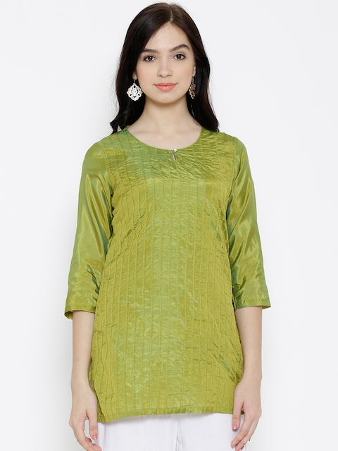 Biba Assorted Kurti  available at myntra for Rs.419