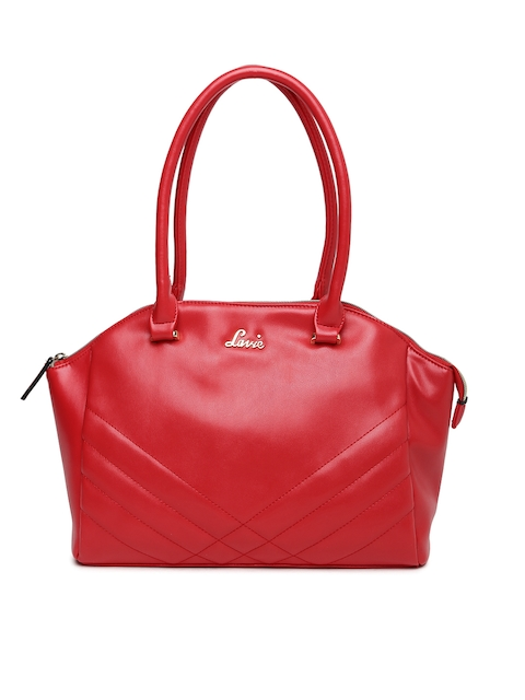 Lavie Red Thao Handbag