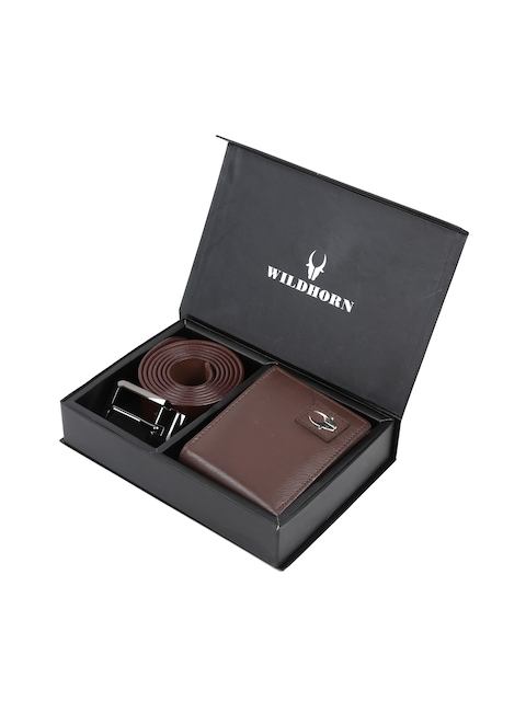 WildHorn Men Accessory Gift Set