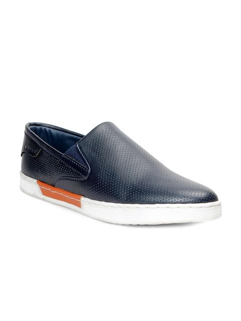 bacca bucci Men Blue Casual Shoes
