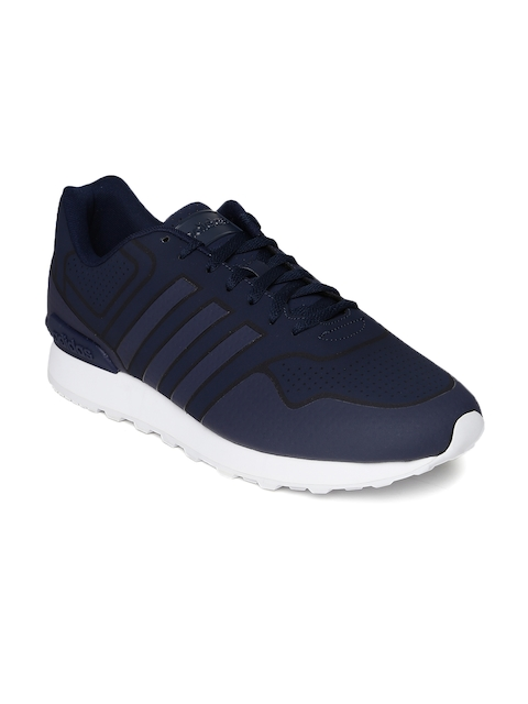 Adidas Neo Men Navy 10K Casual Shoes