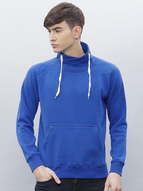 ETHER Blue Sweatshirt