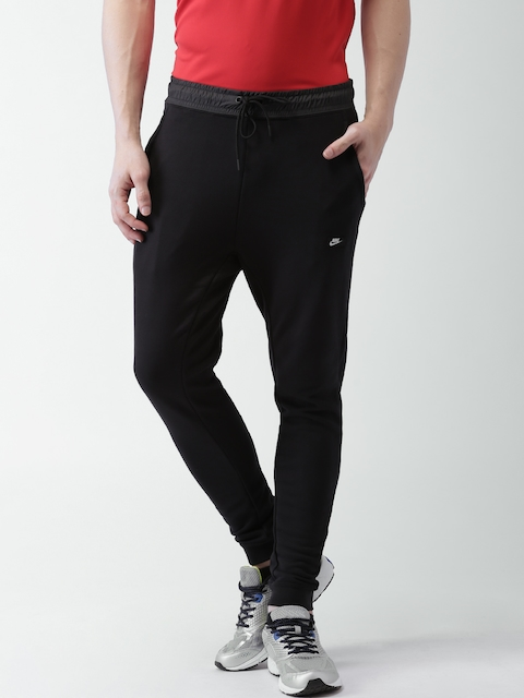 Nike Black AS M NSW Modern Jggr FT Track Pants