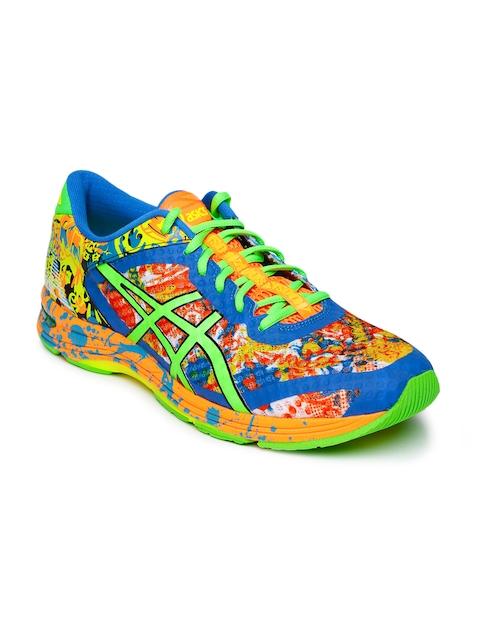 ASICS Men Multicoloured Gel-Noosa Tri 11 Running Shoes
