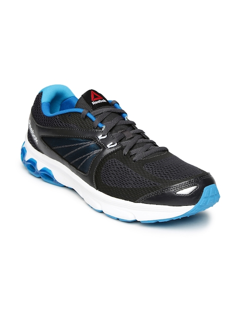 Reebok Men Black RBK FLY Running Shoes