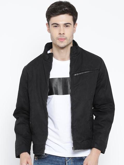 Fort Collins Black Jacket