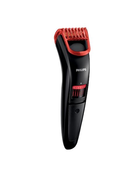 Philips Black Pro Skin Advanced Series 3000 Beard Trimmer QT4011