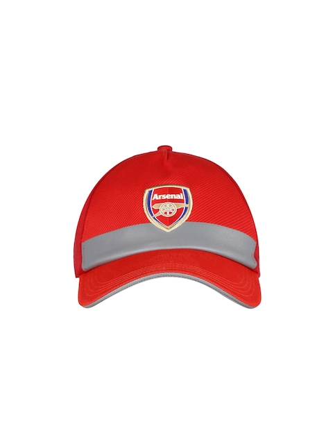PUMA Unisex Red Arsenal Cap