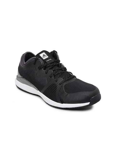 Adidas Women Black Crazymove Bounce Training Shoes