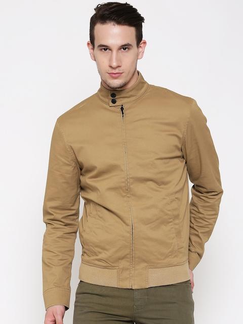 Jack & Jones Khaki Jacket