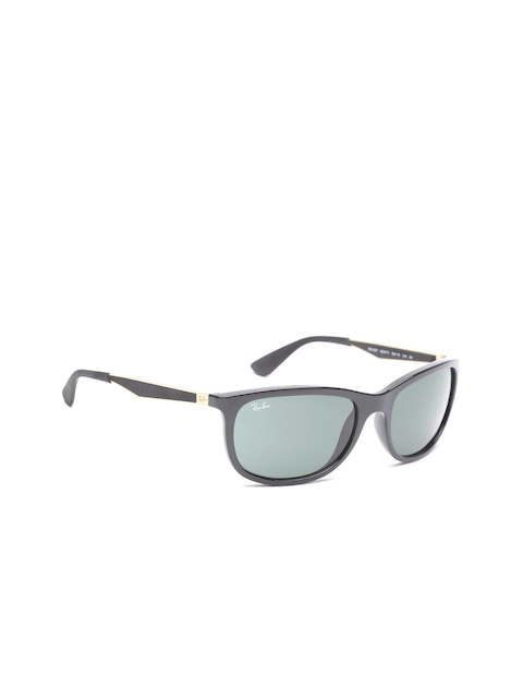 Ray-Ban Men Rectangle Sunglasses 0RB426762277159