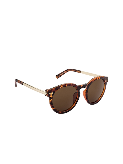 Farenheit Women Oval sunglasses SOC-FA-1232-C13