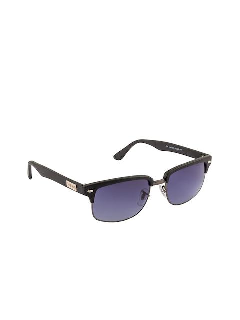 Farenheit Unisex Browline Sunglasses SOC-FA-1445-C1
