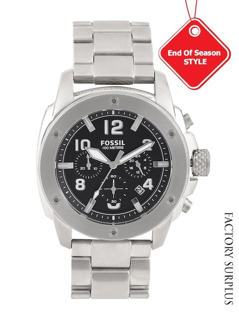 Fossil FS4926 Analog Watch