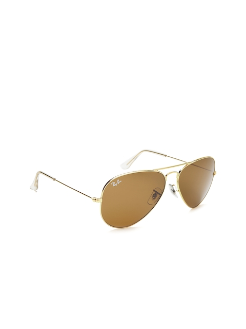 Ray-Ban Men Aviator Sunglasses 0RB3025IL979758-L9797