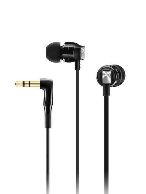 Sennheiser CX 3.00 in-Ear Canal Headphone, Black