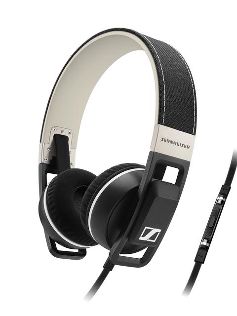 Sennheiser Black Urbanite I Headphones with Mic