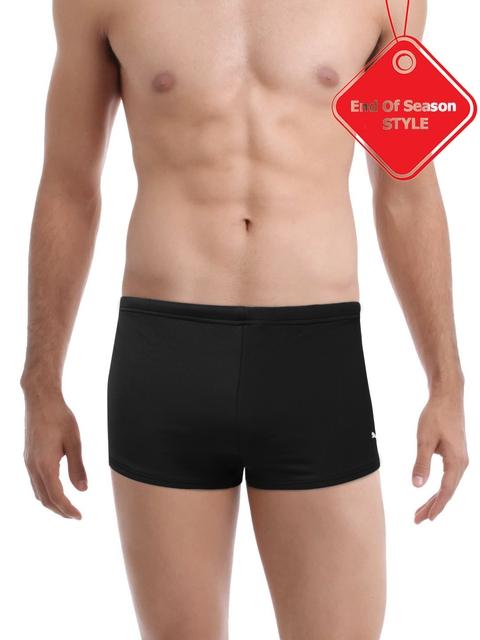 PUMA Men Black ACTIVE Formstripe Swimwear 51238001