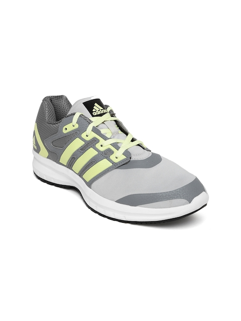 ADIDAS Women Grey Solonyx 1.0 Running Shoes