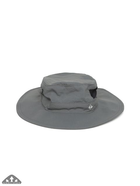 Columbia Unisex Charcoal Grey Bora Bora Booney Hat
