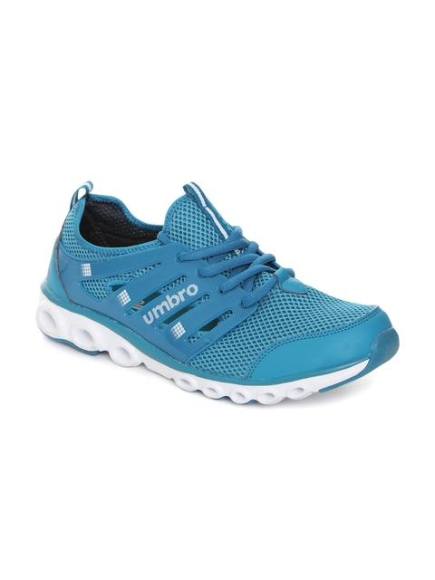 Umbro Men Blue Running Shoes
