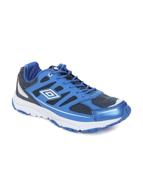 Umbro Men Blue Running Shoes