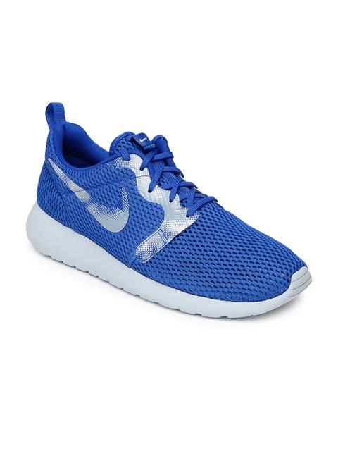 Nike Men Blue Roshe One Hyp BR GPX Sneakers