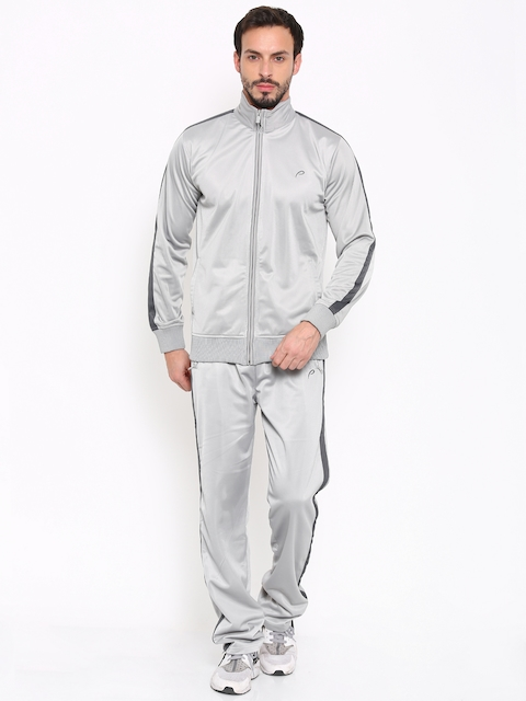 Proline Grey Tracksuit