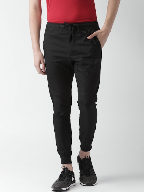 Nike Black AS M NSW JGGR Track Pants