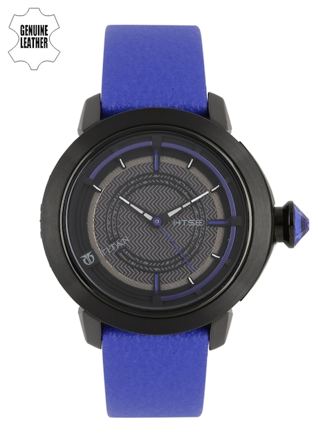 Titan 2525NL01 HTSE 3 Analog Watch (2525NL01)