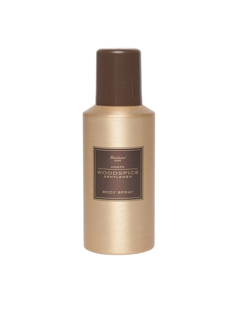 Marks & Spencer Men Woodspice Amber Body Spray