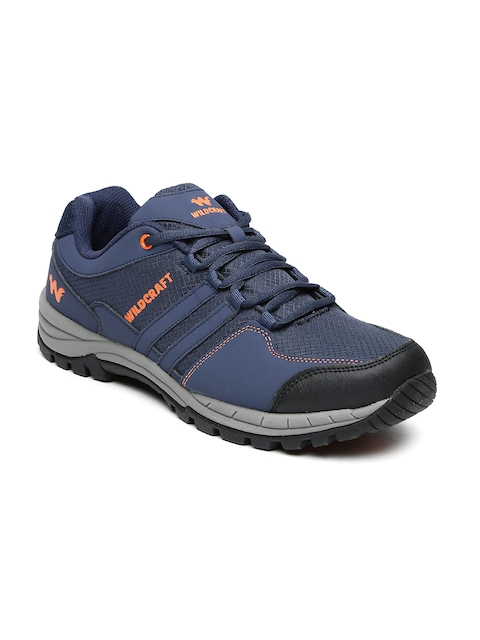 Wildcraft Men Navy Petros Navy 11 M Training Shoes