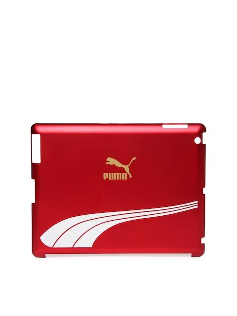 Puma Unisex Red Bytes Tablet Case