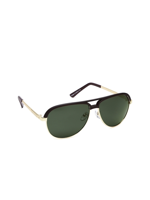 RDSTR Men Aviator Sunglasses MFB-PN-TSD-TR5004-3