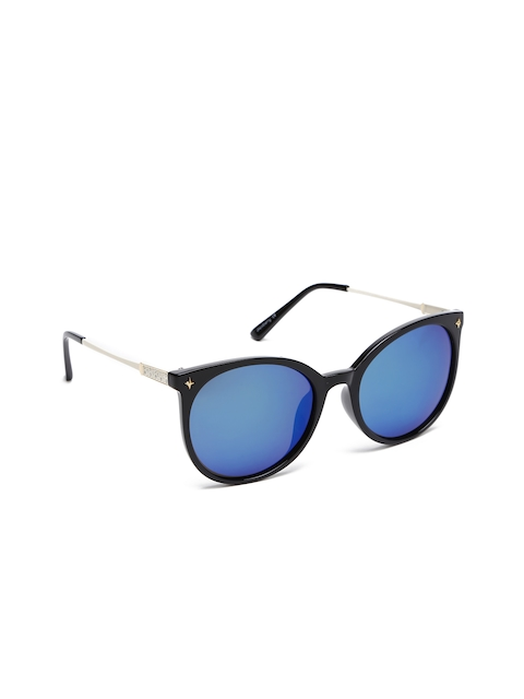 DressBerry Women Round Sunglasses MFB-PN-TSD-6037-3