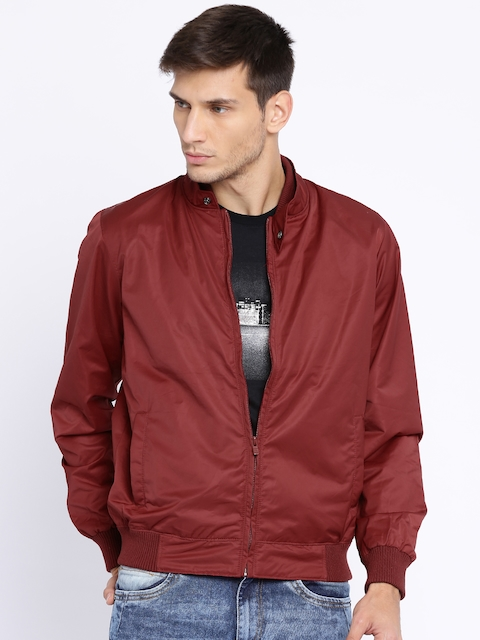 Pepe Jeans Red Jacket