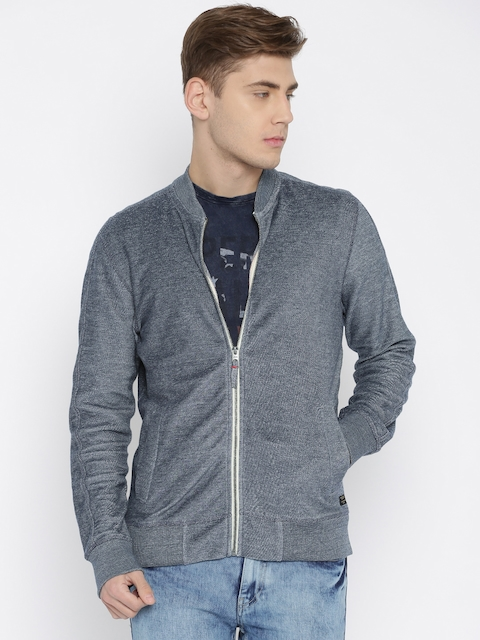 Jack & Jones Blue Sweatshirt