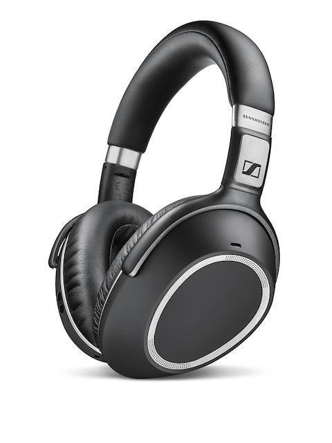 Sennheiser Black PXC 550 Wireless Headphones with Mic