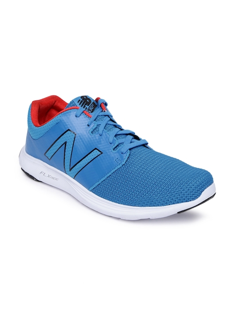New Balance Men Blue M530LB2 Running Shoes