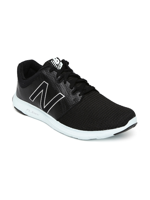 New Balance Women Black W530LB2 Running Shoes