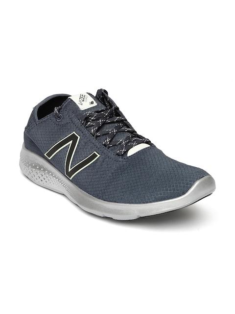 New Balance Women Grey Vazee Running Shoes