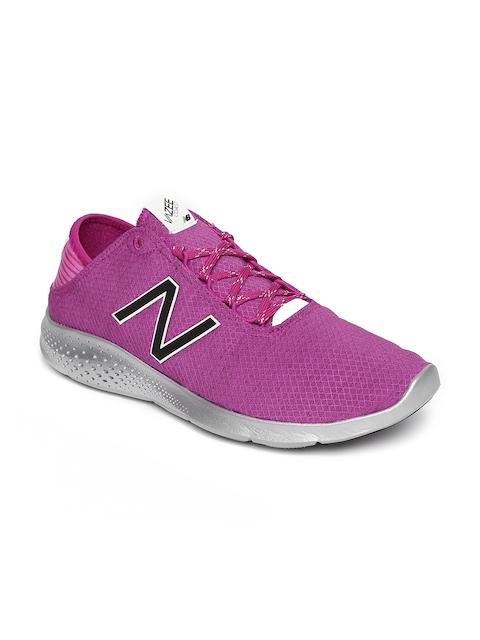 New Balance Women Magenta WCOASPP2 Running Shoes