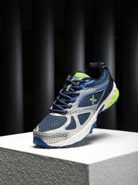 HRX by Hrithik Roshan Men Blue Running Shoes