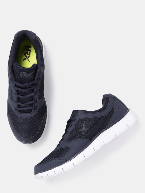HRX by Hrithik Roshan Men Navy Running Shoes